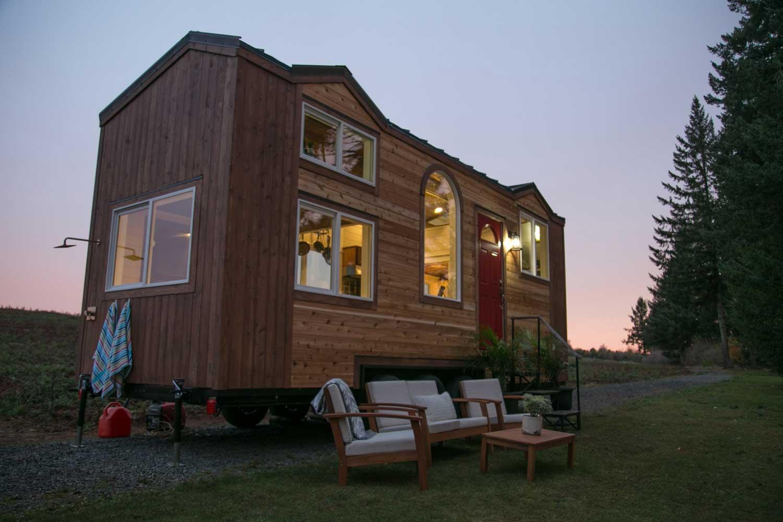 Where to Put a Tiny House (Legally)  Tiny Heirloom
