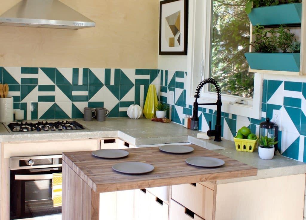 tiny house ideas minimalist kitchen