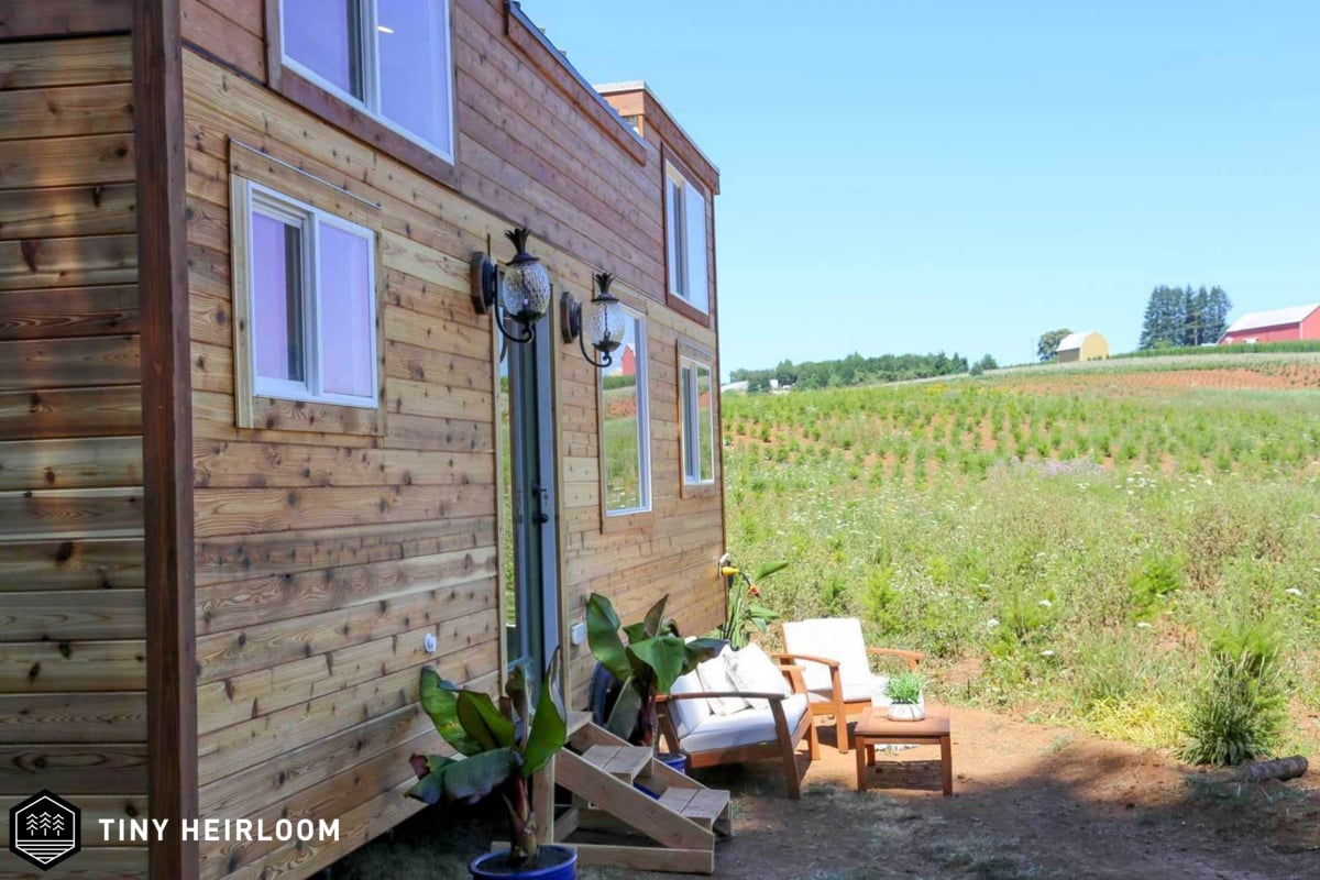 Where to Put a Tiny House (Legally)  Tiny Heirloom