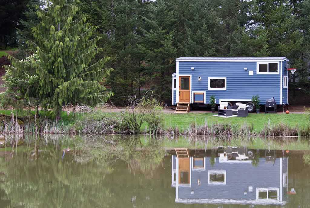 Where to Put a Tiny House (Legally): 4 Tips From Tiny Living