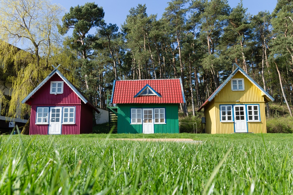 tiny house communities