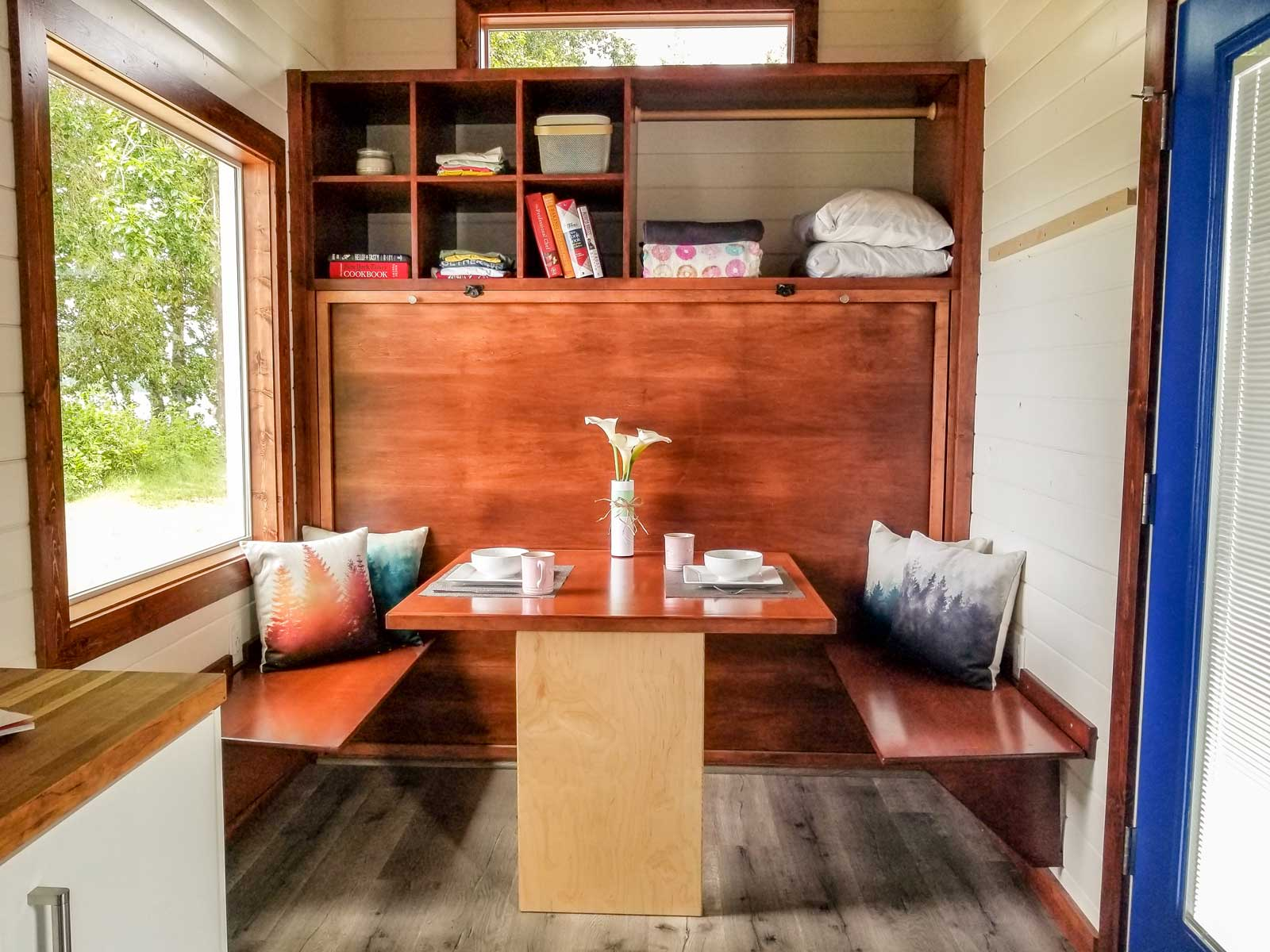 5 Ways Of Creating A Mother In Law Suite With A Tiny House