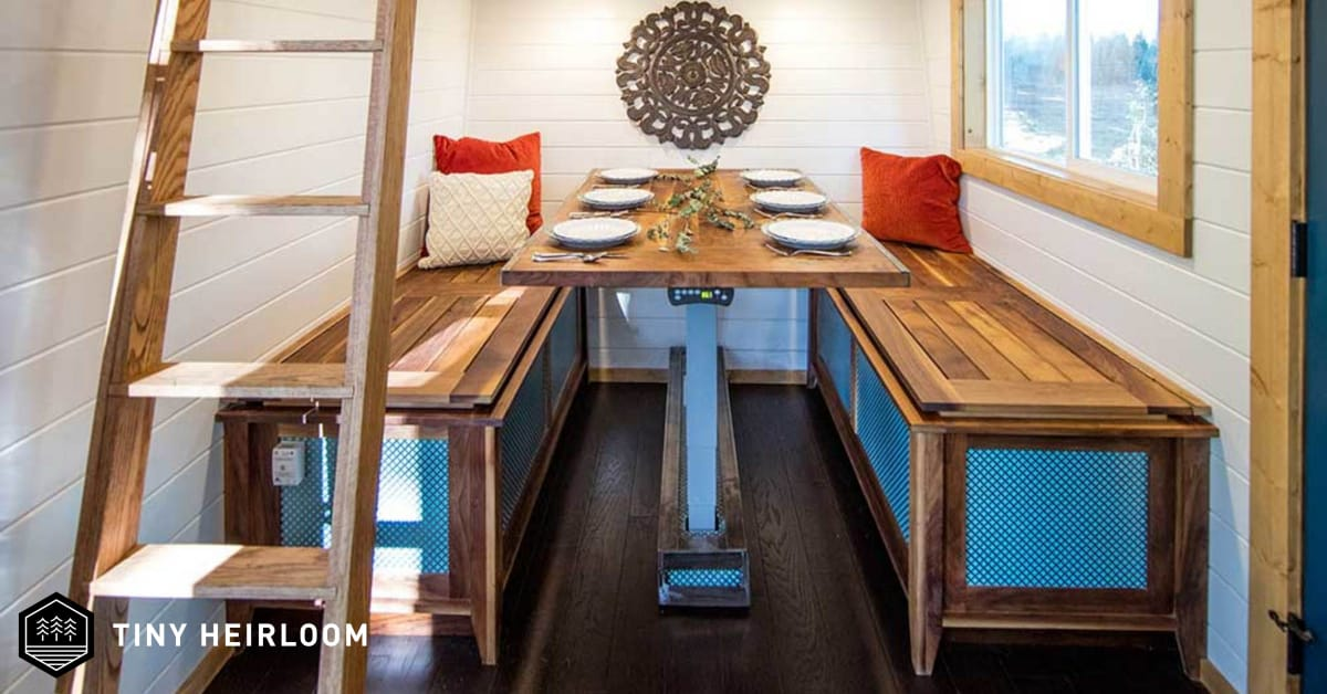 Tiny House Furniture Our Top Picks