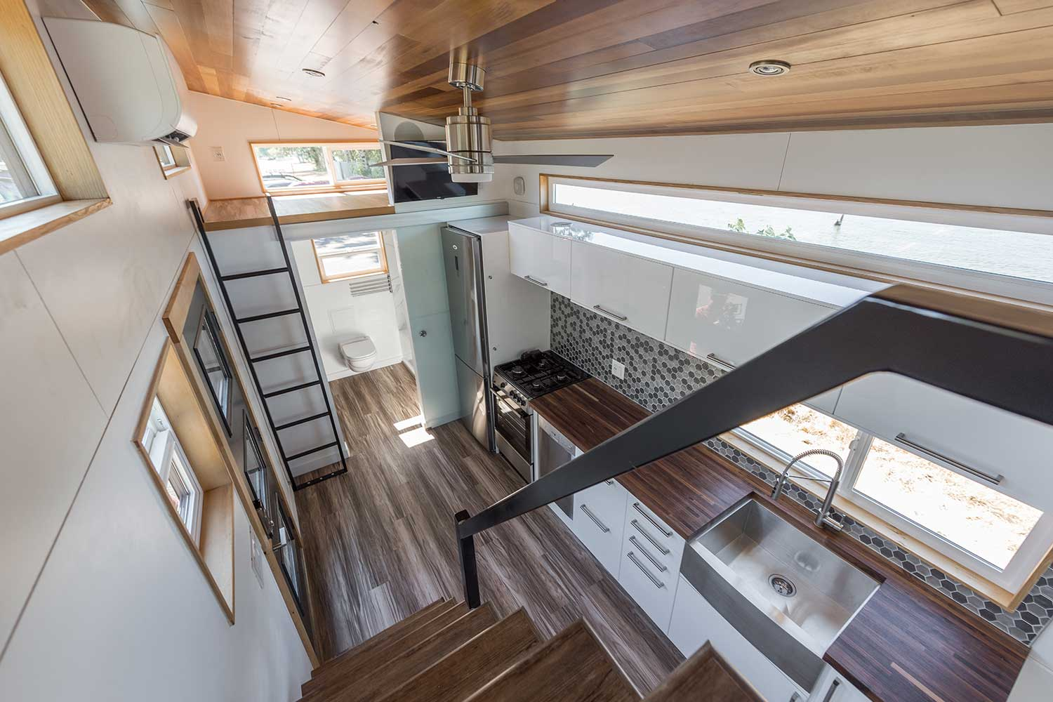 Tiny Heirloom | Luxury Custom Tiny Homes For Sale