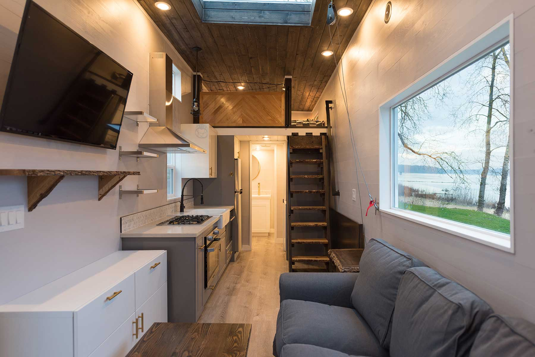 modular homes Oregon