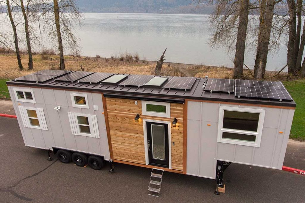 Add Solar Power to Your Eco-Friendly Lifestyle