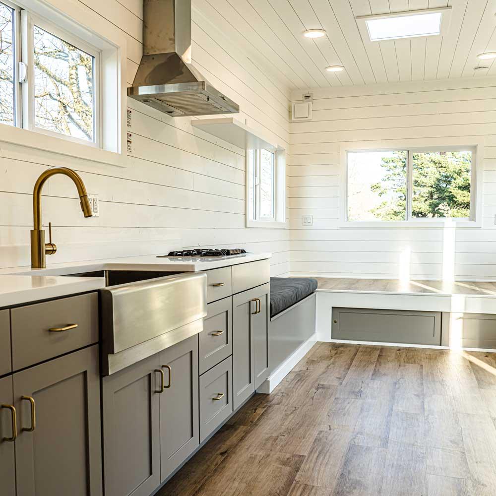 Tiny House Interior Designs