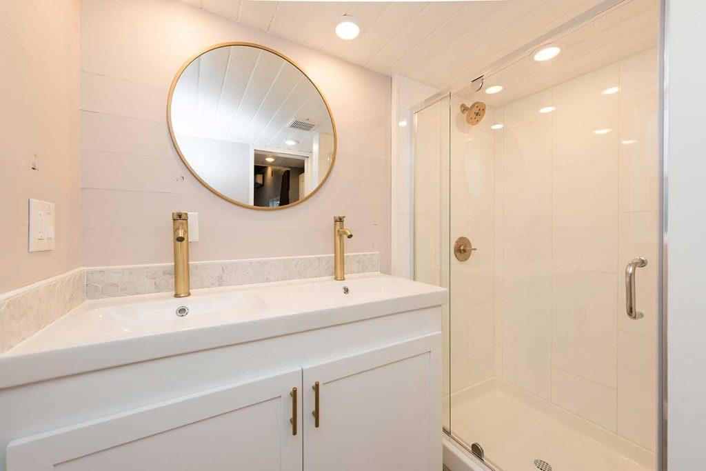 luxury house ideas for bathroom